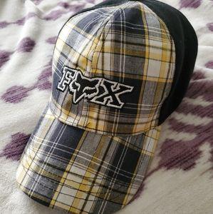 Accessories - Fox hat